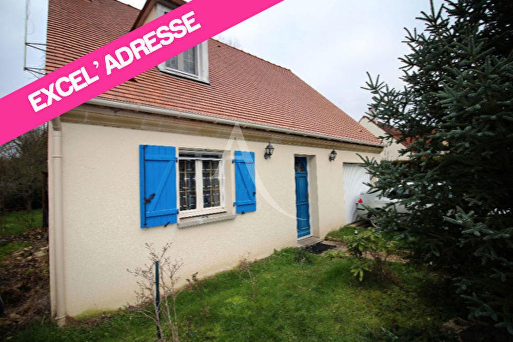 Vente Maison Maison La Ferté Alais 5 pièces 89 m2  à La ferte alais