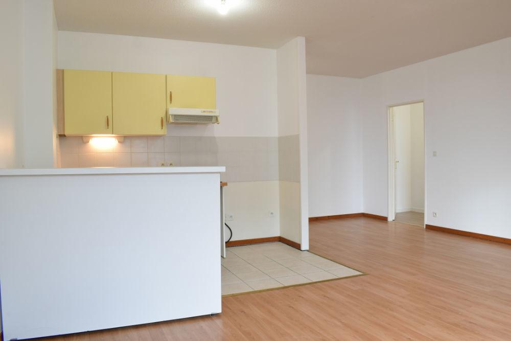 Vente Appartement APPARTEMENT COSNAC - 2 pièce(s) - 61,62 m2  à Cosnac