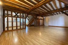 Appartement Louviers 4 pièce(s) 100 m2 735 Louviers (27400)