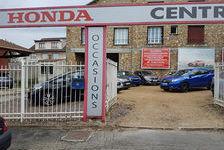 Local commercial Villebon Sur Yvette 250 m2 1600