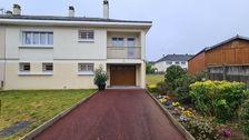 Maison Laval 4 pièce(s) 78 m2 148930 Laval (53000)