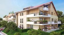 Vente Appartement Chens-sur-Léman (74140)