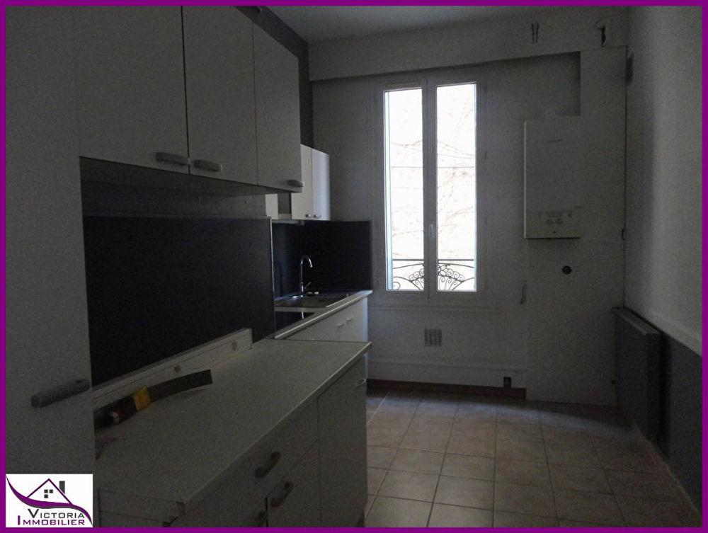 Location Appartement Location Appartement Vichy 4 pièce(s)  à Vichy