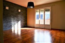 À louer, appartement d'une surface habitable de 70 m², 3 pièces à AUREILHAN (65800). 600 Aureilhan (65800)