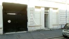 Local d'activité Soissons 75 m2 590