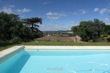 Quercy - Lauzerte - Ravvisante Maison En Pierre Avec 6 Chambres, Piscine, Terrain Avec Belle Vue 475000 Lauzerte (82110)