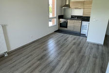 Mainvilliers, Appartement 2 pièces NEUF avec balcon 563 Mainvilliers (28300)