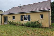 en vente  Donzy pavillon plain pied 3 chambres 159500 Donzy (58220)
