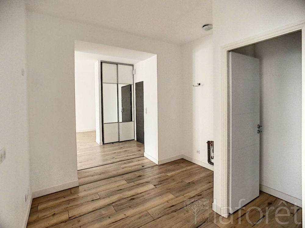 Vente Appartement Appartement Vesoul 2 pièce(s) 49 m²  à Vesoul