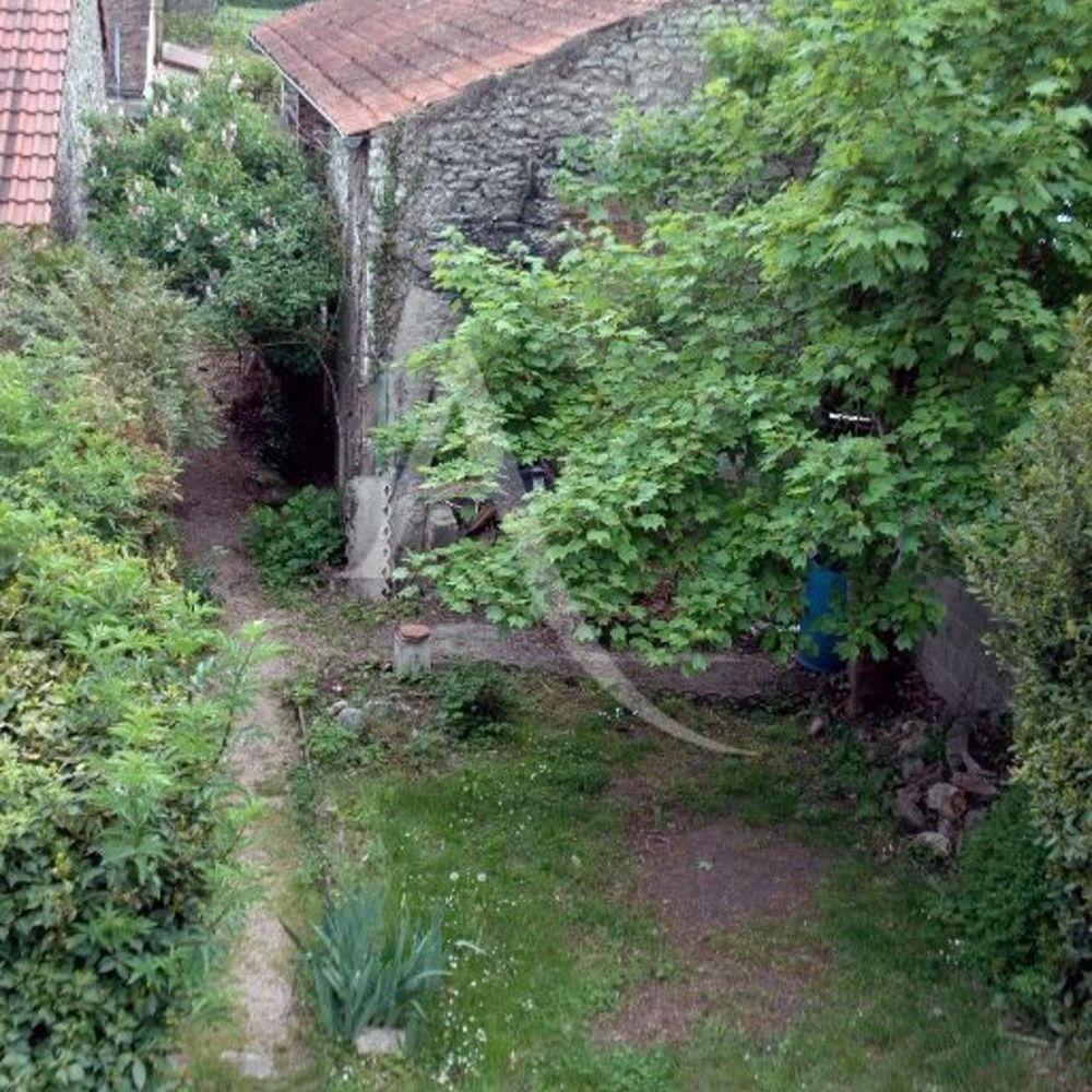 Vente Maison Maison 110 m² centre Souppes-sur-loing  à Nemours