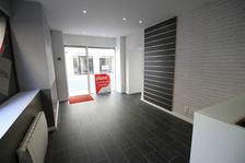 Hyper Centre Local commercial 70m2 Cession de bail Nantes Restauration possible sans cuisson 15990