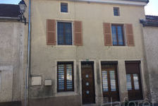 Vente Maison Doulaincourt-Saucourt (52270)