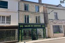 Local commercial pour coiffeur 750