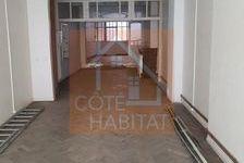 BOUTIQUE / locaux pro. AVESNES SUR HELPE - 70 m2 500