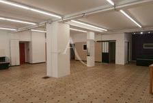 Local commercial 310 m² et cave 200 m² 1900