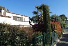 Appartement Boulouris (83700)