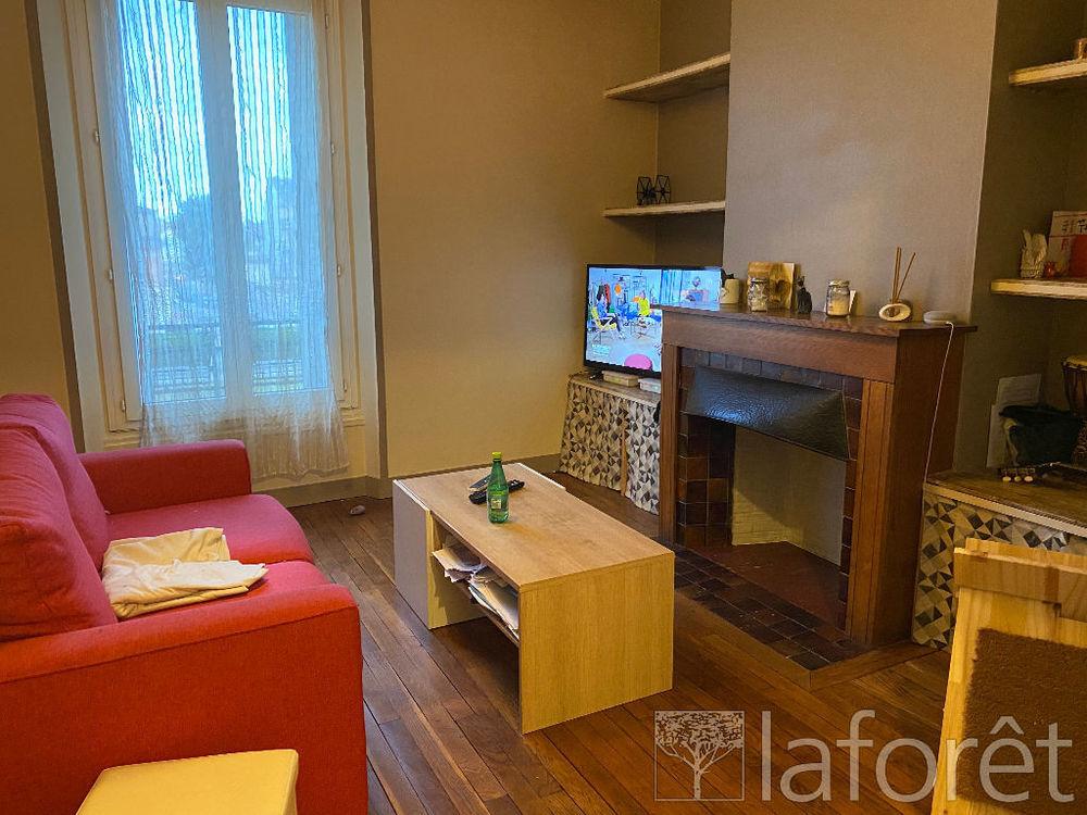 Location Appartement Appartement Reims 3 pièce(s) 64.62 m2  à Reims