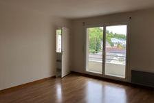 Appartement Evreux Centre 3 pièce(s)  69,46 m2 + 9,20 m² de balcon 135000 Évreux (27000)