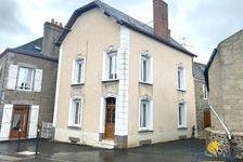 Maison Mayenne (53100)