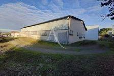 Entrepôt / local industriel L Isle Jourdain 572000