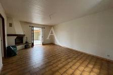 Appartement Vaumoise 3 pièce(s) 67,01 m2 788 Vaumoise (60117)