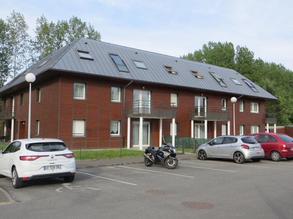 Vente Appartement Appartement T2 Gravelines 40m²  à Gravelines