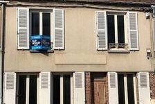 Maison Sézanne (51120)