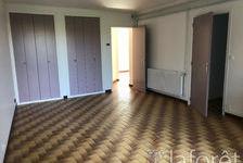 Appartement F3 Centre ville de Chatenois 67 m2 490 Châtenois (88170)