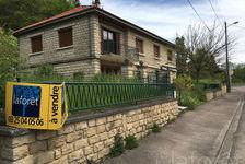 Maison Chevillon 5 pièce(s) 124.61 m2 115250 Chevillon (52170)