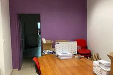 Local commercial Louviers 80 m2 750