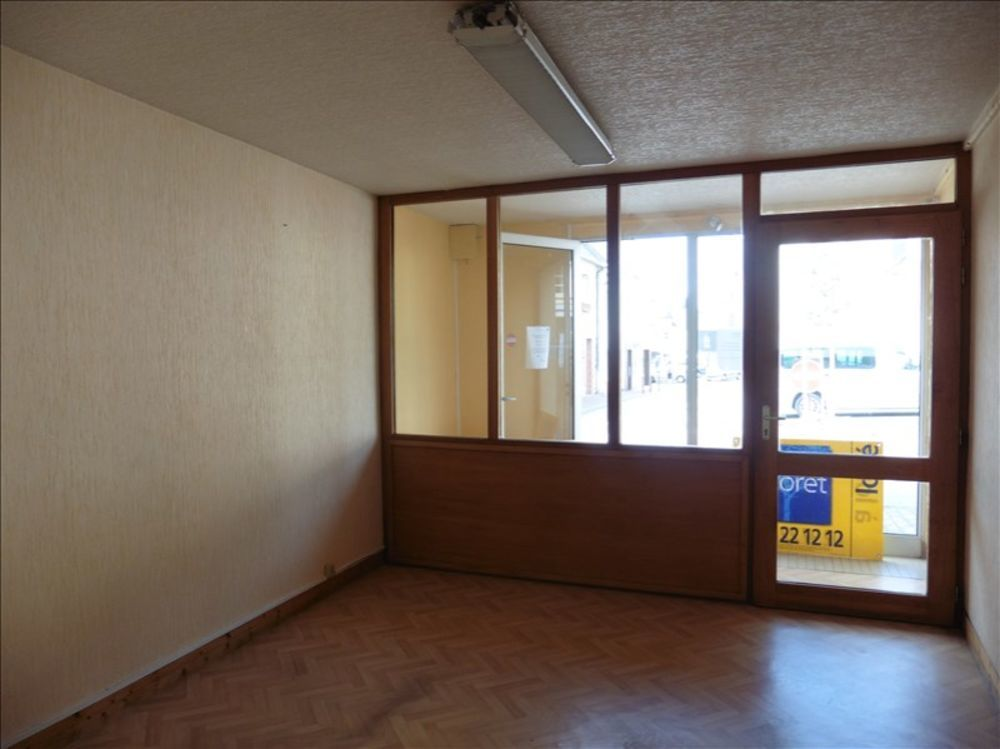 COMMERCIAL GUER - 28 m2