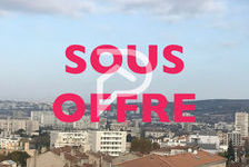 Vente Appartement Marseille 4