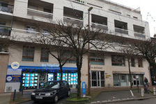 Local commercial Chelles 40.86 m2