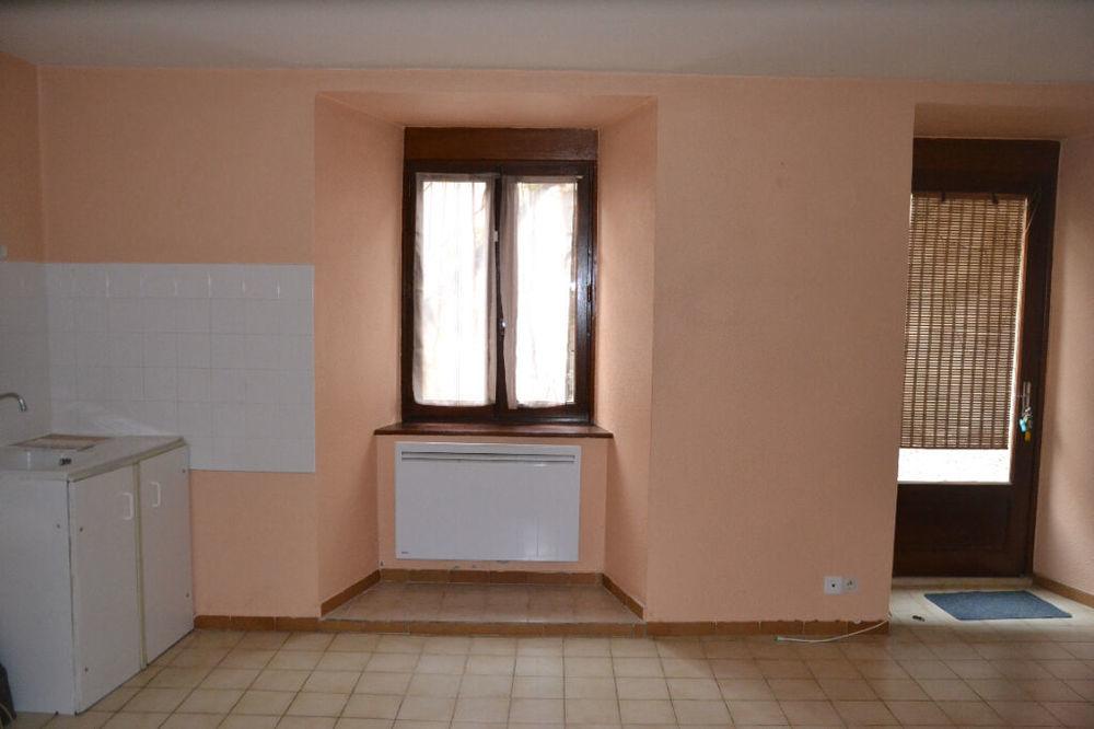 Location Appartement Appartement Yssingeaux 2 pièce(s)  à Yssingeaux