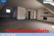 Appartement Montbeliard T4 730 Montbéliard (25200)