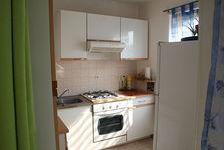 Appartement BOURGFELDEN - 1 pièce(s) - 29 m2 540 Saint-Louis (68300)
