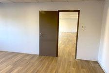 BUREAUX  PONT EVEQUE - 100 m² 1065