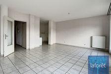 Vente Appartement Bourgoin-Jallieu (38300)