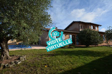 RABASTENS Maison 4 pièces avec piscine 347000 Rabastens (81800)