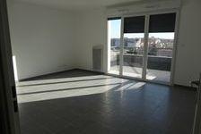 Appartement TOULOUSE   2 pièce(s)   51.3 m2 580 Toulouse (31000)