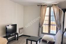 Appartement Toulon de 1 pièce meublé proche opéra 485 Toulon (83000)