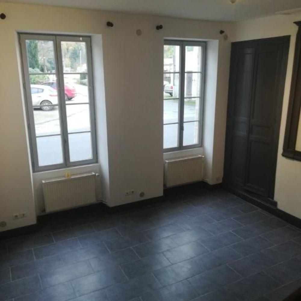 Location Appartement Appartement duplex T2 bis  à Feugarolles
