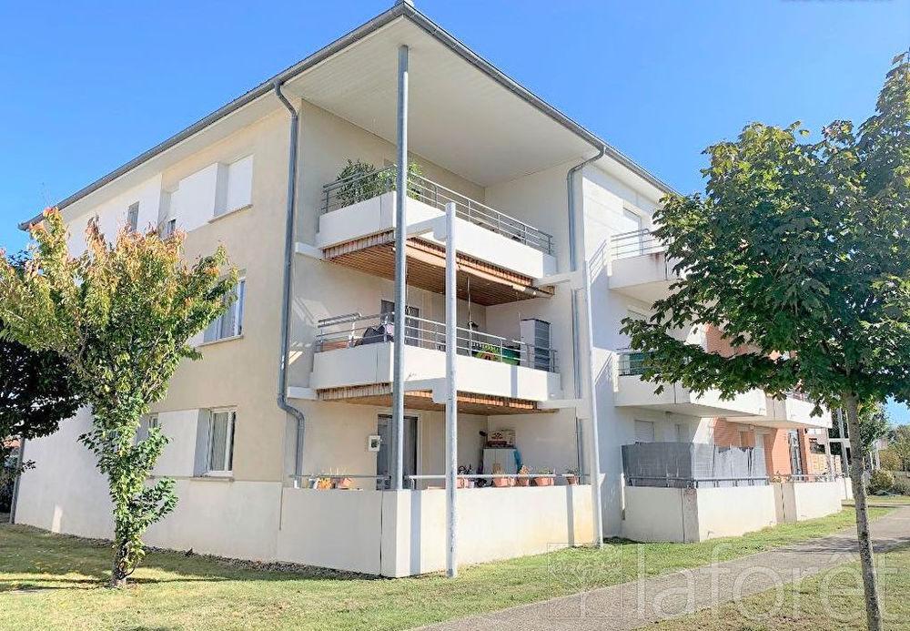 Vente Appartement Appartement La Salvetat Saint Gilles 2 pièce(s) 43.35 m2  à La salvetat saint gilles