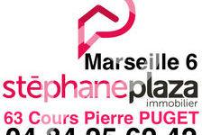 Marseille 13006 Bel appartement T3 dans l'ancien 215000 Marseille 6