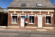 Vente Maison Aizecourt-le-Haut (80200)