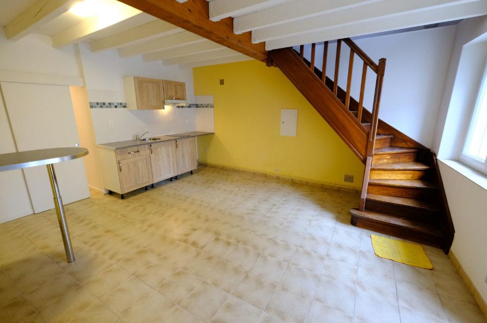 Location Maison MAISON DE VILLE RÉNOVÉE BLAGNAC - 3 pièce(s) - 67 m2  à Blagnac