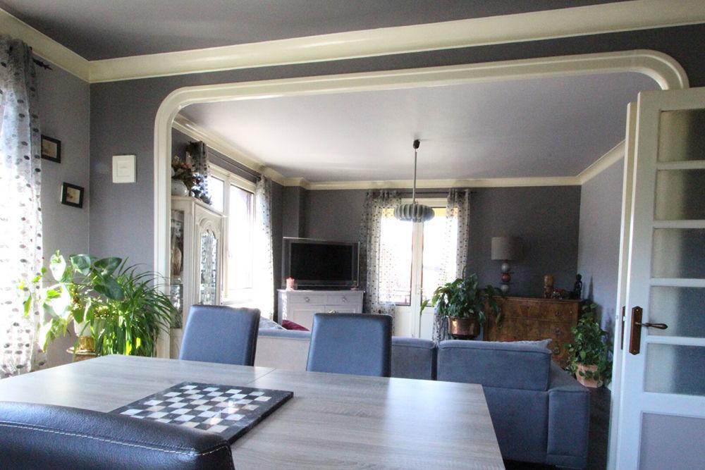 Vente Maison Maison Albertville 6 pièce(s) 150 m2  à Albertville