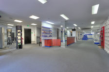 Superbe local commercial de plus de 500 m² 349000
