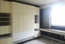 Appartement Vandœuvre-lès-Nancy (54500)