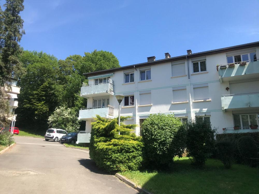Vente Appartement Appartement Montbeliard 3 pièce(s)  secteur recherché  à Montbeliard